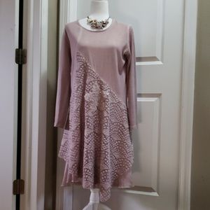 Simply Couture adorable sweater dress